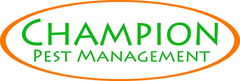 Champion Pest Management Logo
